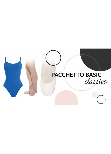 Pacchetto Basic