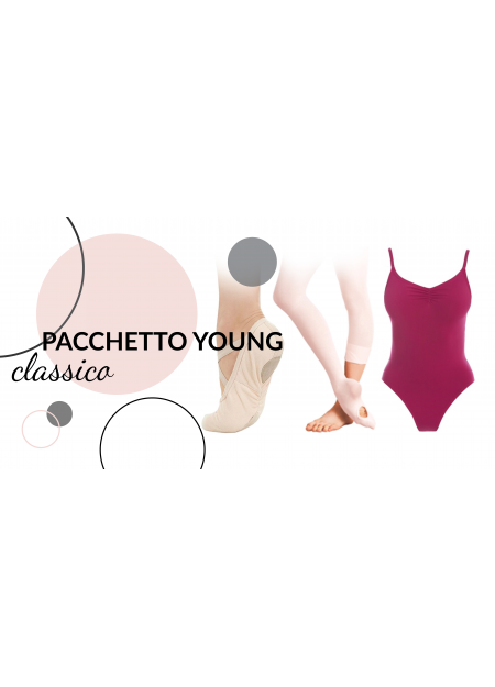 Pacchetto young