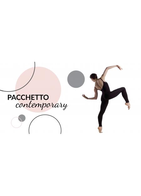 Pacchetto Contemporary